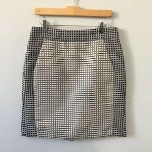 Banana Republic Pencil Skirt - 6
